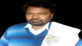 Shri. Jagarnath Mahto
