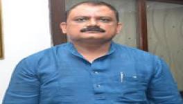 Shri. Mithilesh Kumar Thakur