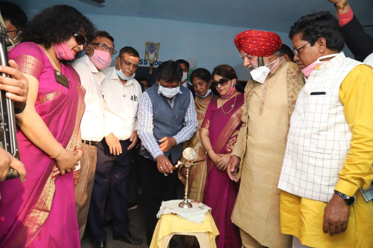 Asha ki Kiran-Play School ( Ulgora-Bokaro)