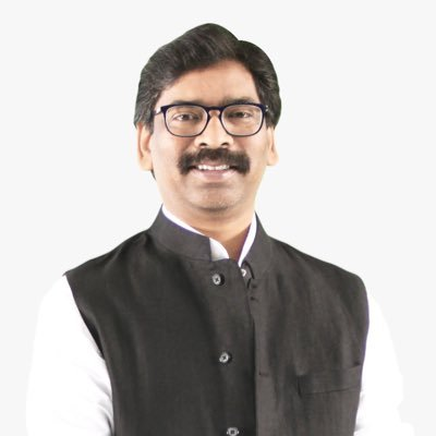 Chief Minister Jharkhand